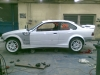BMW M3 E36 Drift Project